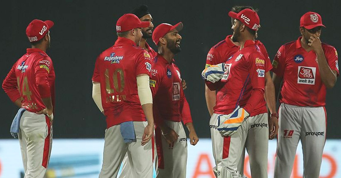 KXIP vs RCB Today Match Prediction and Betting Odds | Kings XI