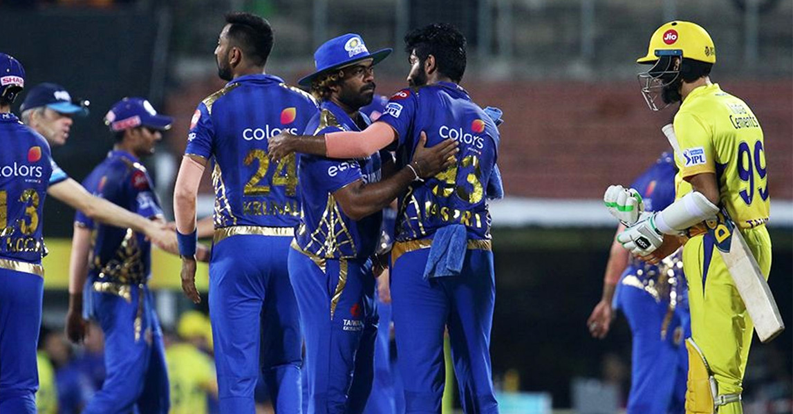 MI vs CSK Today Match Prediction and Betting Odds Qualifier 1