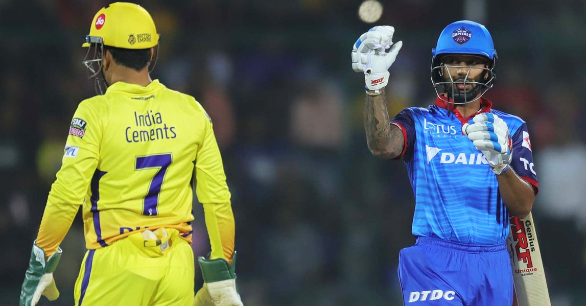 CSK vs DC Today Match Prediction and Betting Odds | Chennai