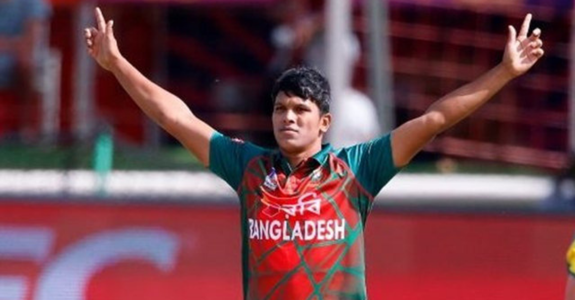 Mohammad Saifuddin (Bangladesh Cricketer): Profile, Records ...