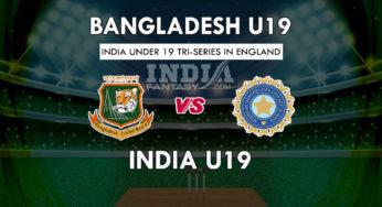 IndiaFantasy Dream11 prediction, Fantasy Cricket Team, News & Previews