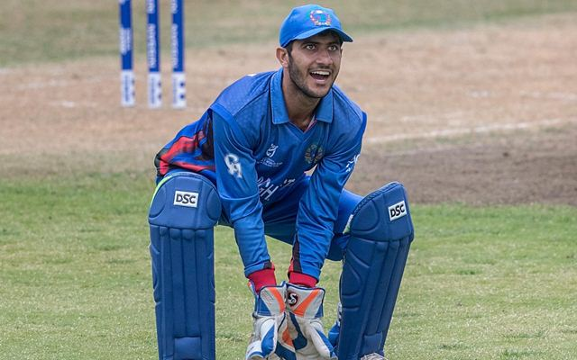 Ikram Ali Khil (Afghan Cricketer) Girlfriend, Records, Controversies, Age, Weight, Height and More - India Fantasy