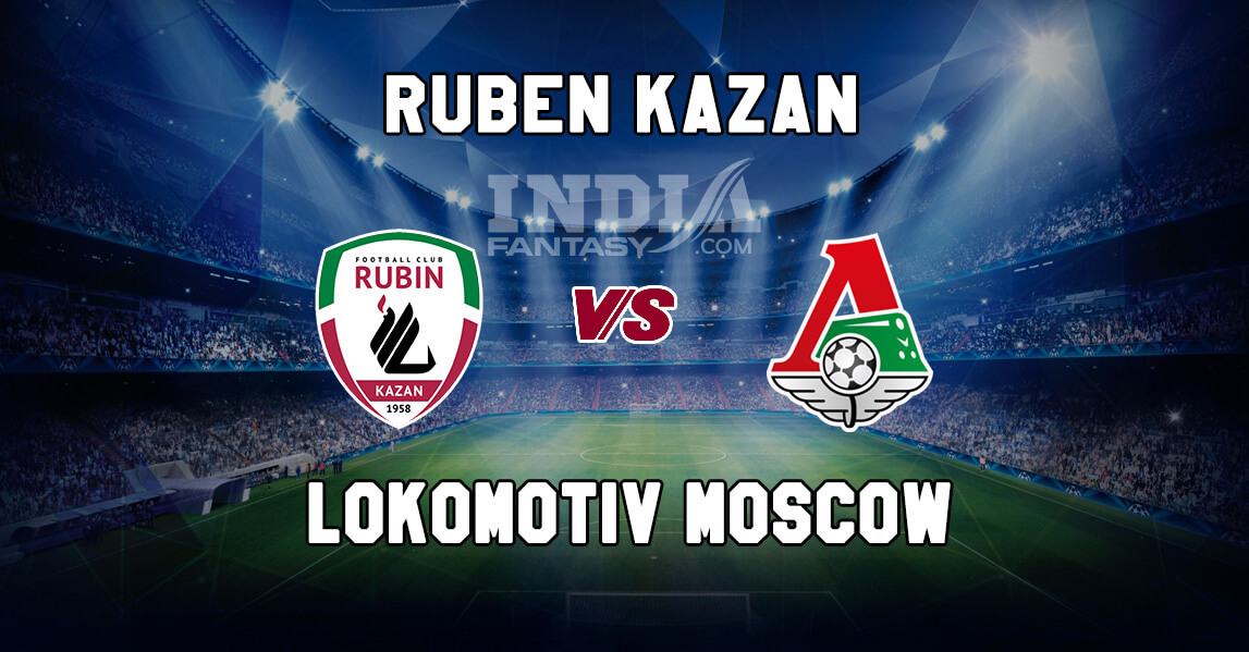 RBK vs LOK Dream11 Team Prediction | Russian Premier League