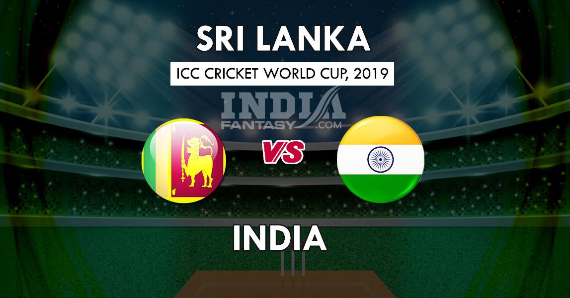 SL vs IND Dream11 Match Prediction | Dream11 Playing11