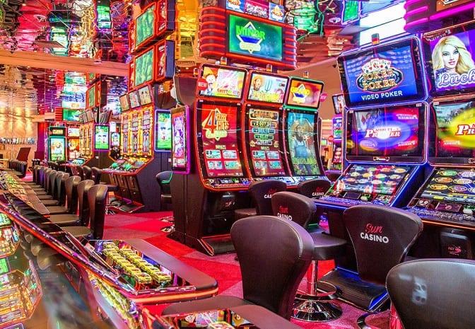 Лучшие казино сша i выездное казино на вечеринку