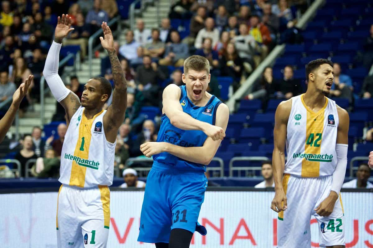 Basketball | Sportick