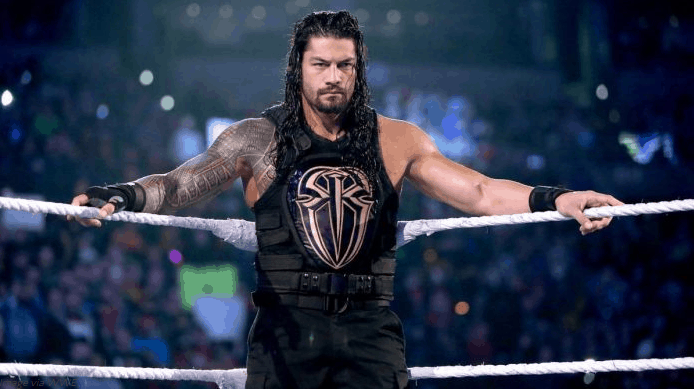 Roman Reigns Wwe Superstar Wife Age Net Worth Tattoo