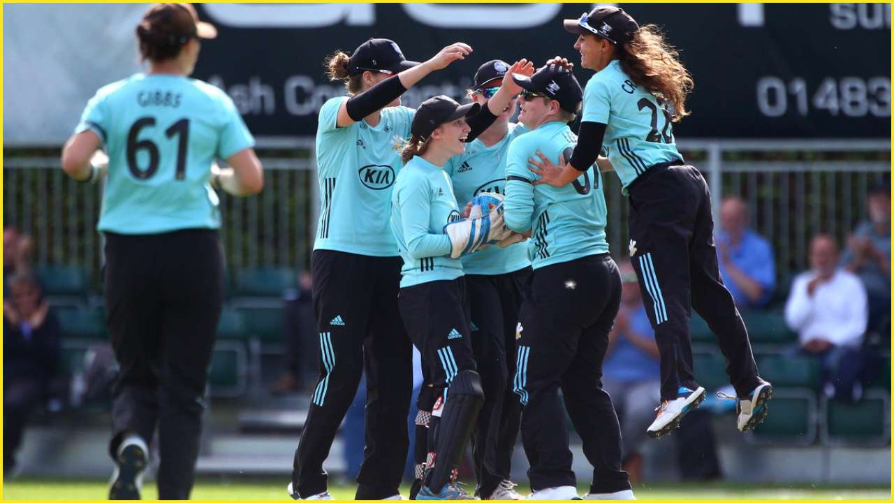 SS vs LT Women Super League | Today match prediction and