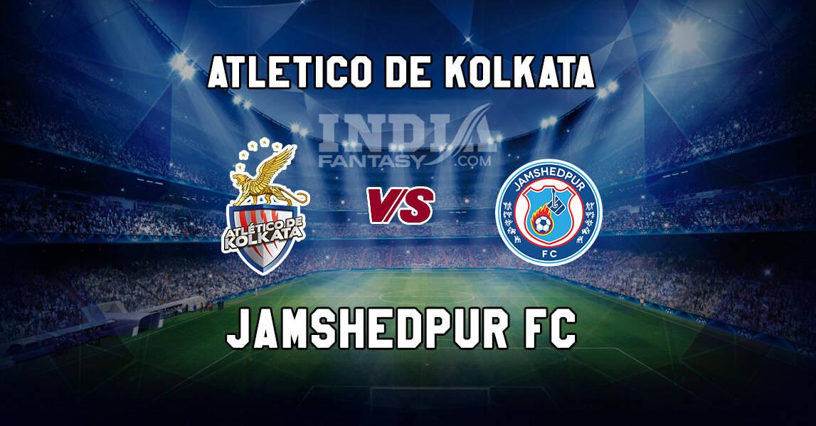ATK vs JFC Dream11 Match Prediction | ISL 2019, ATK vs ...