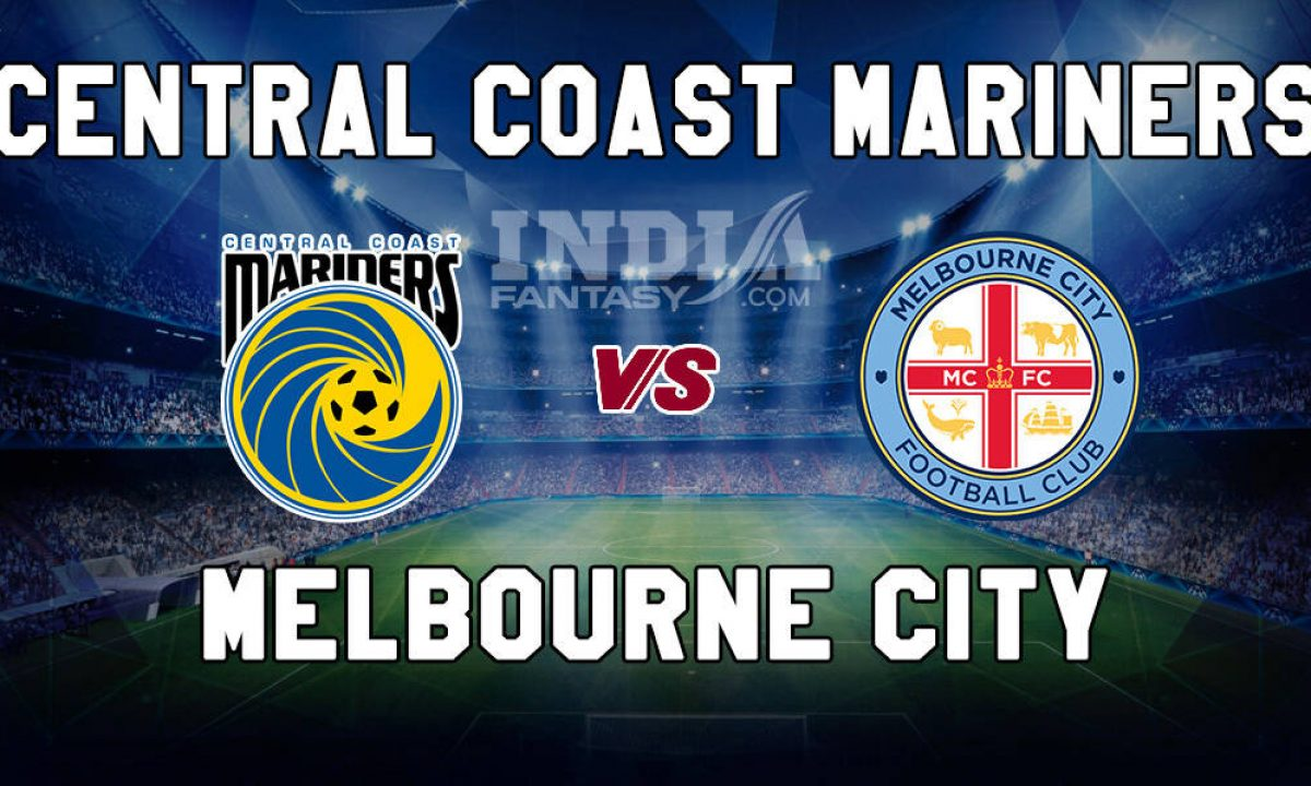 central coast mariners vs melbourne city betting expert nba