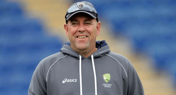 Darren Lehmann (Former Australian Cricketer): Wife, Age, Records, Coach, Sandpaper Controversy