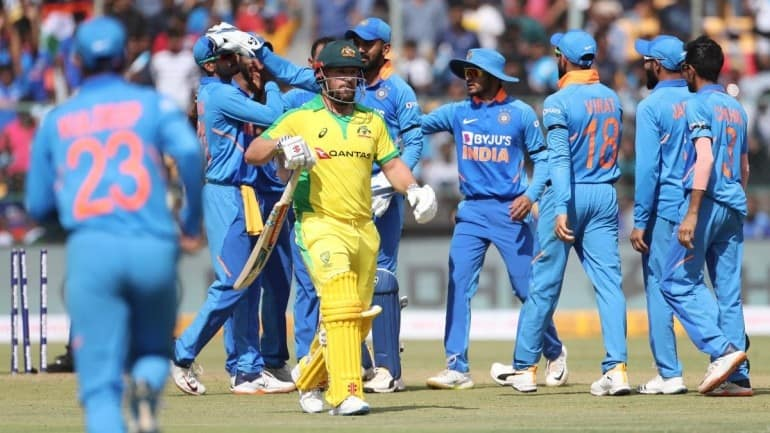 AUS vs IND Today Match Prediction Australia vs India 27 November