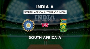 IndiaFantasy Dream11 prediction, Fantasy Cricket Team, News