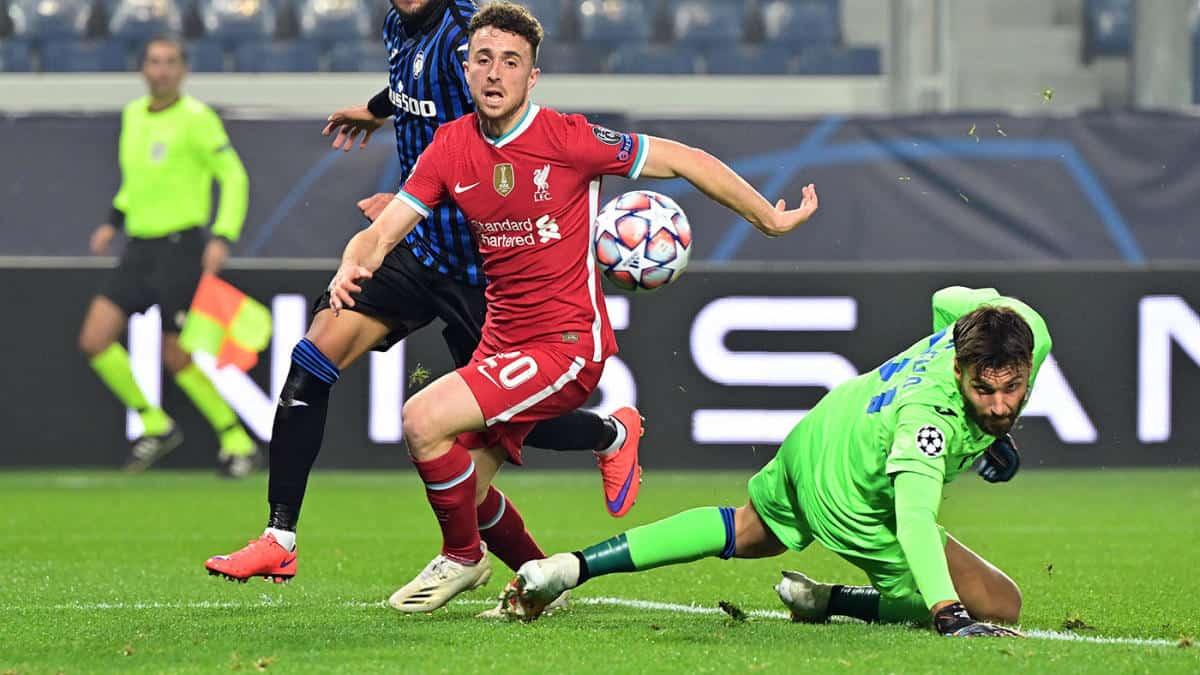 LIV vs ATN Dream11 Team Prediction Tips for Champions League fixture  Liverpool vs Atalanta November 25 - India Fantasy
