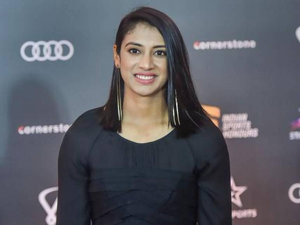 most beautiful women cricketer
