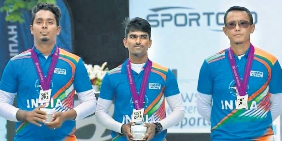 Pravin Jadhav Archery: Age, Olympics, World Ranking, Asian Games,