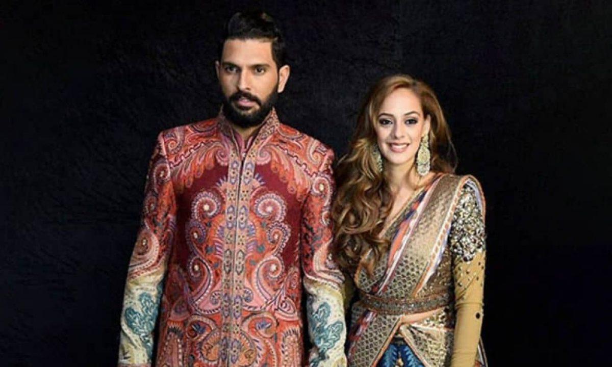 Hazel Keech Biography: Yuvraj Singh Wife, Age, Love Story, Movies, Photos,  Birthday, Instagram