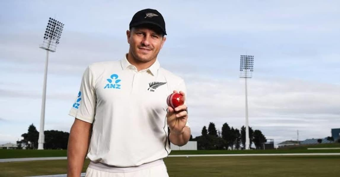 Neil Wagner (New Zealand Cricketer): Wife, Age, Height