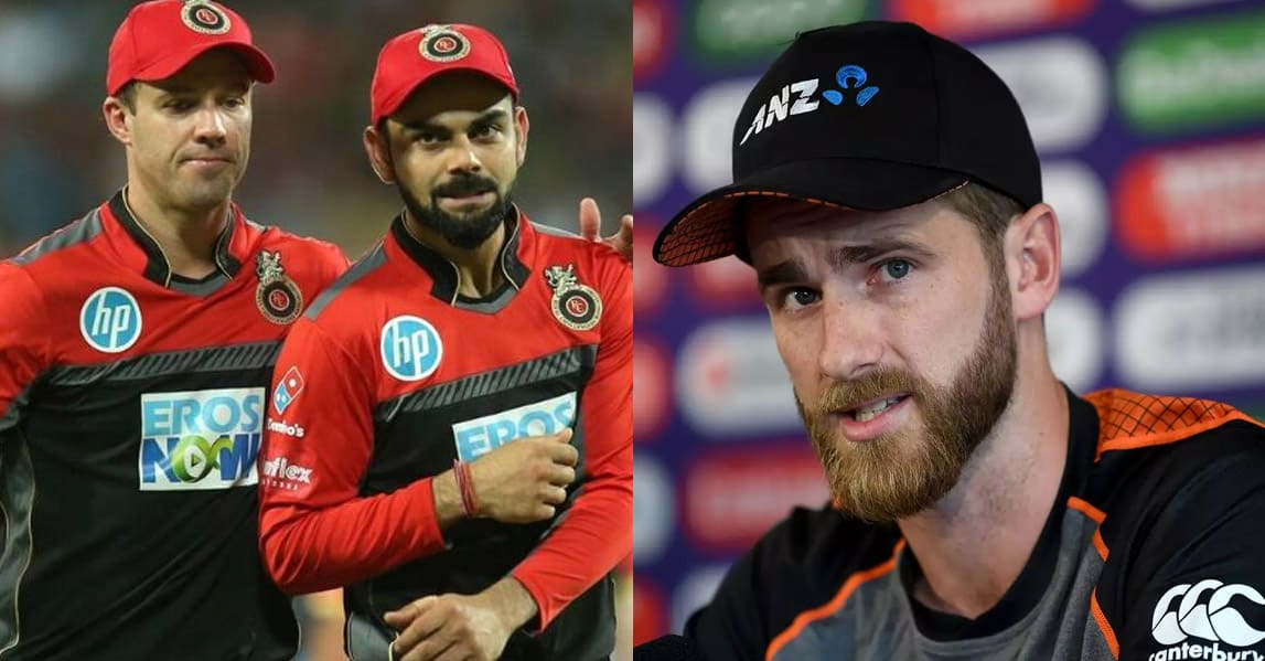 Kane Williamson Picks Best Batsmen in the World