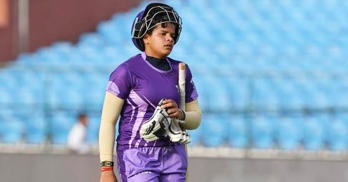 Shafali Verma (Indian Women Cricketer): Boyfriend, Age, Height