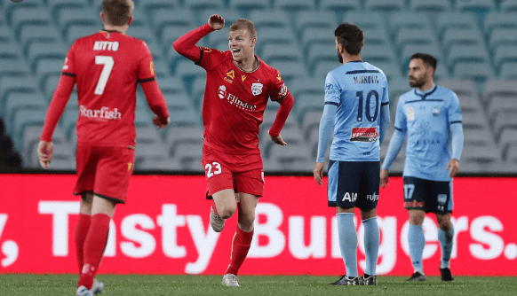 Melbourne city vs adelaide united betting expert sports afl betting odds round 23 afl