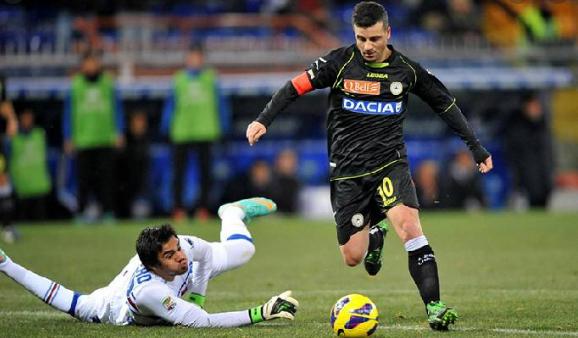 Sampdoria v udinese betting preview nfl surebet monitor vs rebelbetting