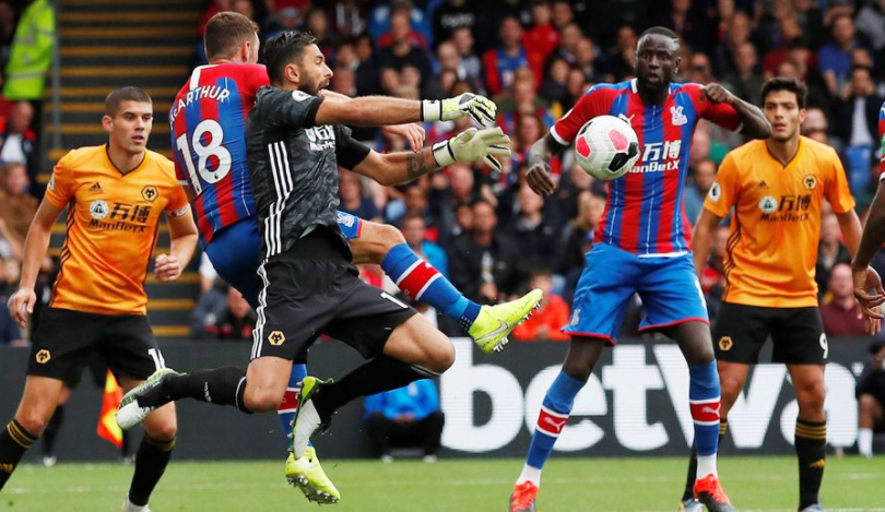 Wol Vs Cry Dream11 Match Prediction Wolves Vs Crystal Palace English Premier League